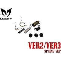 MODIFY メンテナンス スプリングセット for Ver2/Ver3