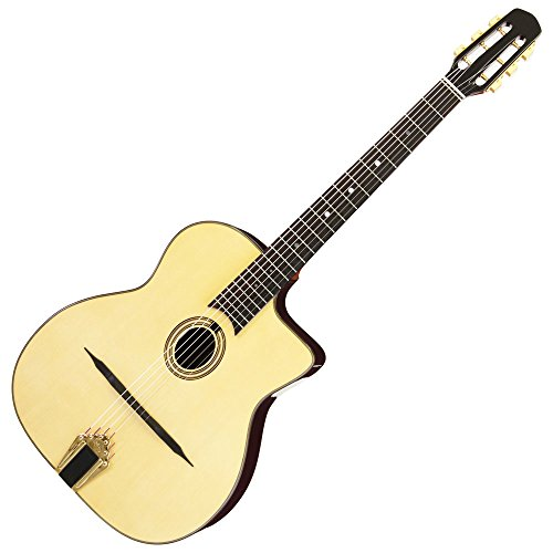 ARIA アリア マカフェリギター MM-85