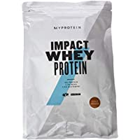 マイプロテイン ホエイ・Impact ホエイプロテイン (チョコレートブラウニー, 1kg)