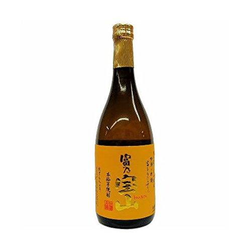 西酒造 富乃宝山 芋焼酎 720ml