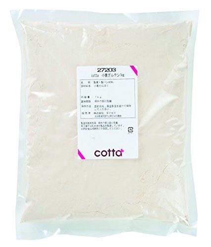 cotta(コッタ) 小麦グルテン 1kg