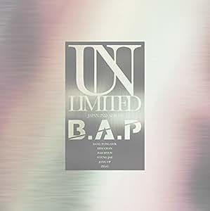UNLIMITED(数量限定盤)