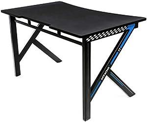 AKRacing ゲーミングデスク オフィスデスク Anvil アンヴィル Blue 青 Anvil Gaming Desk (Blue)