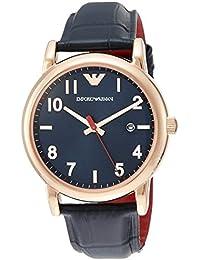 [エンポリオ アルマーニ]EMPORIO ARMANI 腕時計 LUIGI AR11135 メンズ 【正規輸入品】