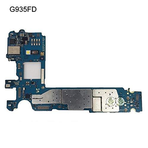 サムスンS7エッジG935FD G935A G935F G935T G935V G935Pのための携帯電話メインマザーボード