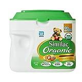 Similac Organic Stage 2 658g