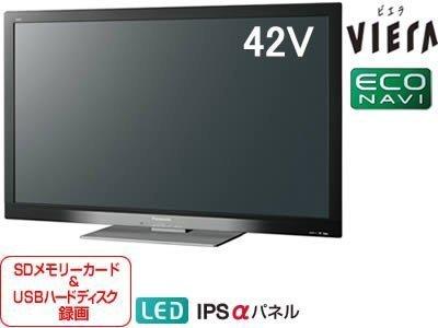パナソニック 42V型 フルハイビジョン 液晶 テレビ VIERA TH-L42G3