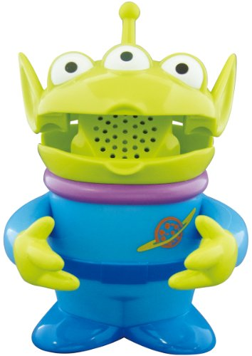 Disney toy story voice changer for aliens