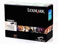 Lexmark Optra T 620シリーズ(12a6865)–オリジナル–トナーブラック–30.000ページ