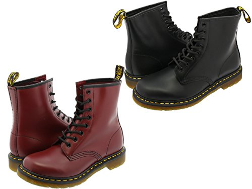[ドクターマーチン] Dr.Martens 1460 8HOLE BOOT CHERRY RED (11822600)