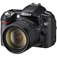 Nikon デジタル一眼レフカメラ D80 AF-S DX 18-70G レンズキット