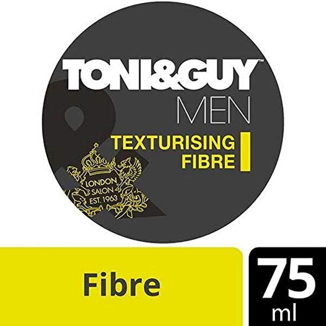 課税あいまいさミュート[Toni & Guy] トニ&男テクスチャー繊維 - Toni & Guy Texturising Fibre [並行輸入品]