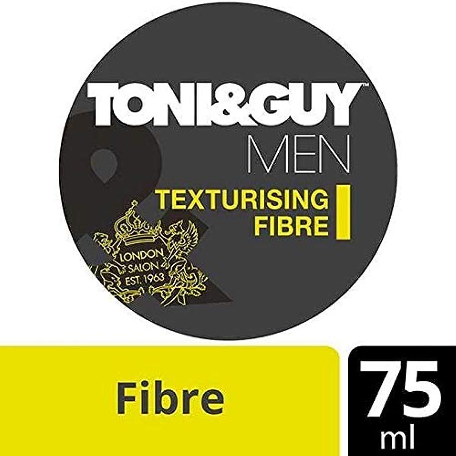 問い合わせとげ抑圧する[Toni & Guy] トニ&男テクスチャー繊維 - Toni & Guy Texturising Fibre [並行輸入品]