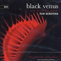Black Venus: New Music for G