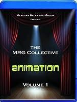 Mrg Collective - Animation, Vol. 1 [Blu-ray]