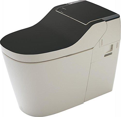 RoomClip商品情報 - パナソニック タンクレストイレ アラウーノ XCH1302AB 配管セット(CH130F)付 カラー:マットブラック ※受注生産品