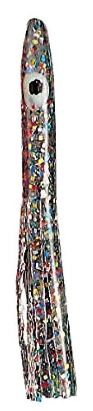 コンチネンタル組み合わせマニュアルデュエル(DUEL) メバルジャバラベイトミニ 5色 E366-5