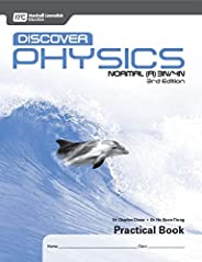 Discover Physics N(A) 3N/4N Practical Book (3rd Edition)