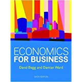 Economics for Business, 6e