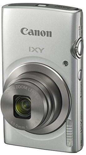 Canon コンパクトデジタルカメラ 光学8倍ズーム IXY2...