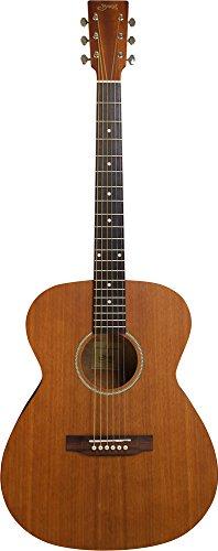 S.Yairi ヤイリ Limited Series アコースティックギター YF-04/MH マホガニー ソフトケース付属