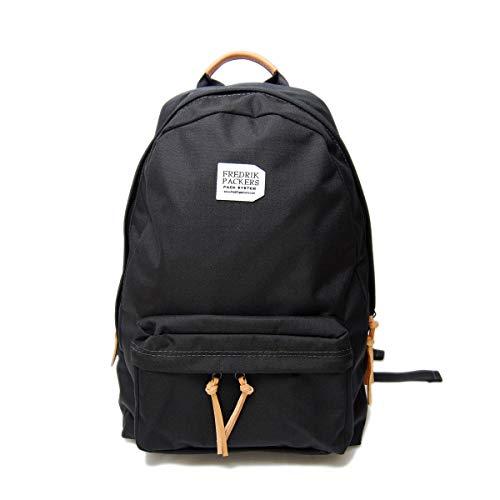 フレドリックパッカーズ 500D デイパック リュック ブラック FREDRIK PACKERS 500D DAY PACK black 正規品