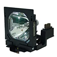 GloWatt 610-309-3802 / POA-LMP73 Projector Replacement Lamp With Housing for Sanyo Projectors [並行輸入品]
