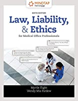 MindTap Medical Assisting 2 terms (12 months) Printed Access Card for Flight/Pardew's Law Liability and Ethics for Medical Office Professionals 6th [並行輸入品]