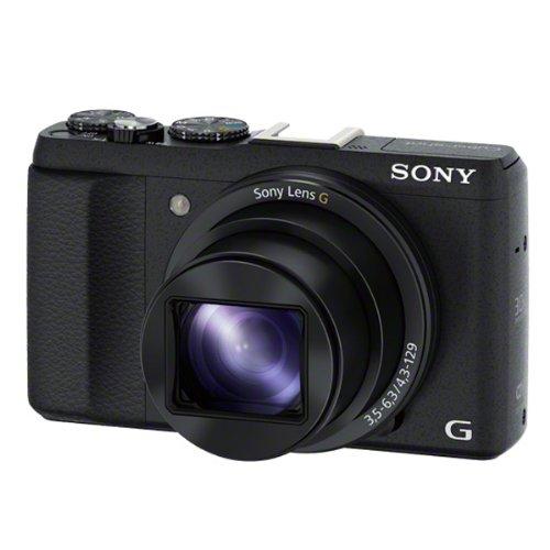 ソニー デジタルカメラ「HX60V」SONY Cyber-shot(サイバーショット) DSC-HX60V DSC-HX60V