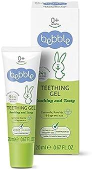 Bebble Teething Gel, 20ml