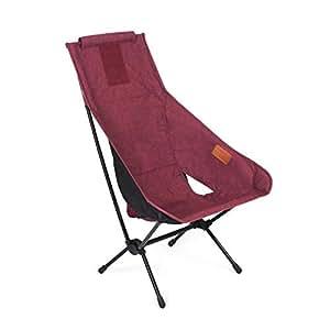 (ヘリノックス) Helinox Chair Two Home バーガンディ 19750013014000