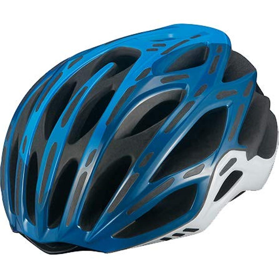 枯渇受け皿キャンドルOGK KABUTO(オージーケーカブト) ヘルメット FLAIR(フレアー) カラー:G-1ネイビーブルー サイズ:L/XL(頭囲 59cm-61cm) FLAIR