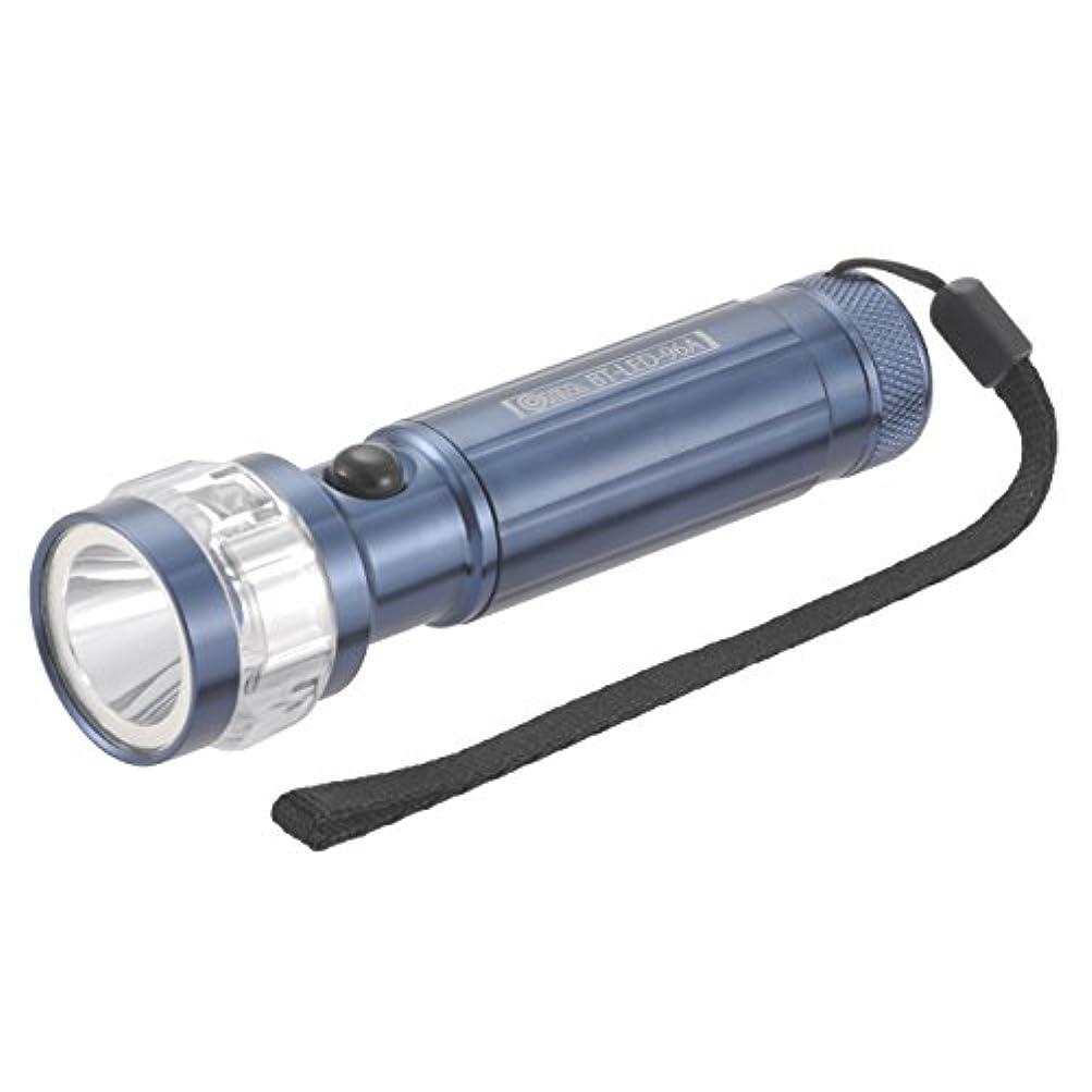 エトナ山説明コントラストオーム電機 フラッシュ付きLEDライト BT-LED-96A BT-LED-96A