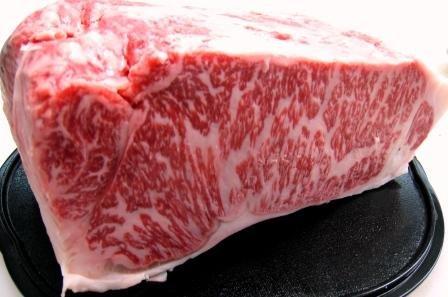 松阪牛 サーロイン ブロック 2kg 【 A4 A5 特産 ステーキ 】