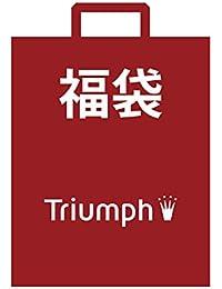 [トリンプ] 【福袋】ブラジャー&ショーツ2点セット BS-2SET FUKU 01 レディース