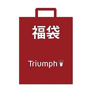 (トリンプ)Triumph 【福袋】レディースブラ・ショーツ上下3点セット 10189982 0000 ミックス B70/M
