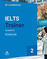 IELTS Trainer 2 Academic: Six Practice Tests (Ielts Practice Tests)