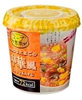 旭松 カップ スープ春雨 中華風 22g×12個