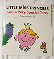 Lm Princess Very Special Party