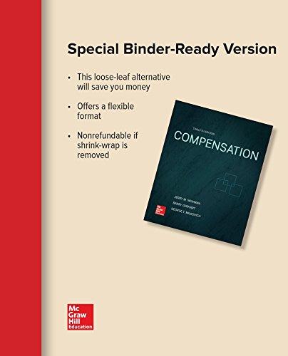 Download LooseLeaf Compensation 1259738159