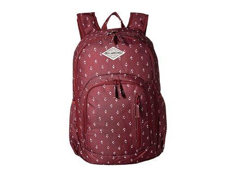 BILLABONG レディースリュック・バックパック Roadie Backpack