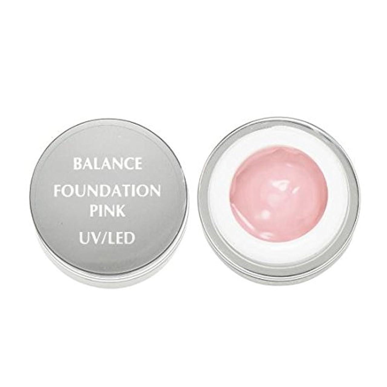 やがて識別する剥離AKZENTZ カラージェル プロフォーマンス バランスファンデ ピンク 7g UV/LED対応