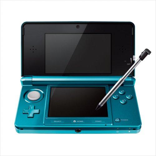任天堂「3DS」値下げ → 早くも失速!?