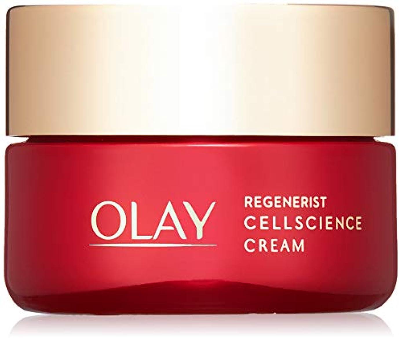 一次アレルギー性処方OLAY(オレイ) 美容クリーム リジェネリスト クリーム 50g