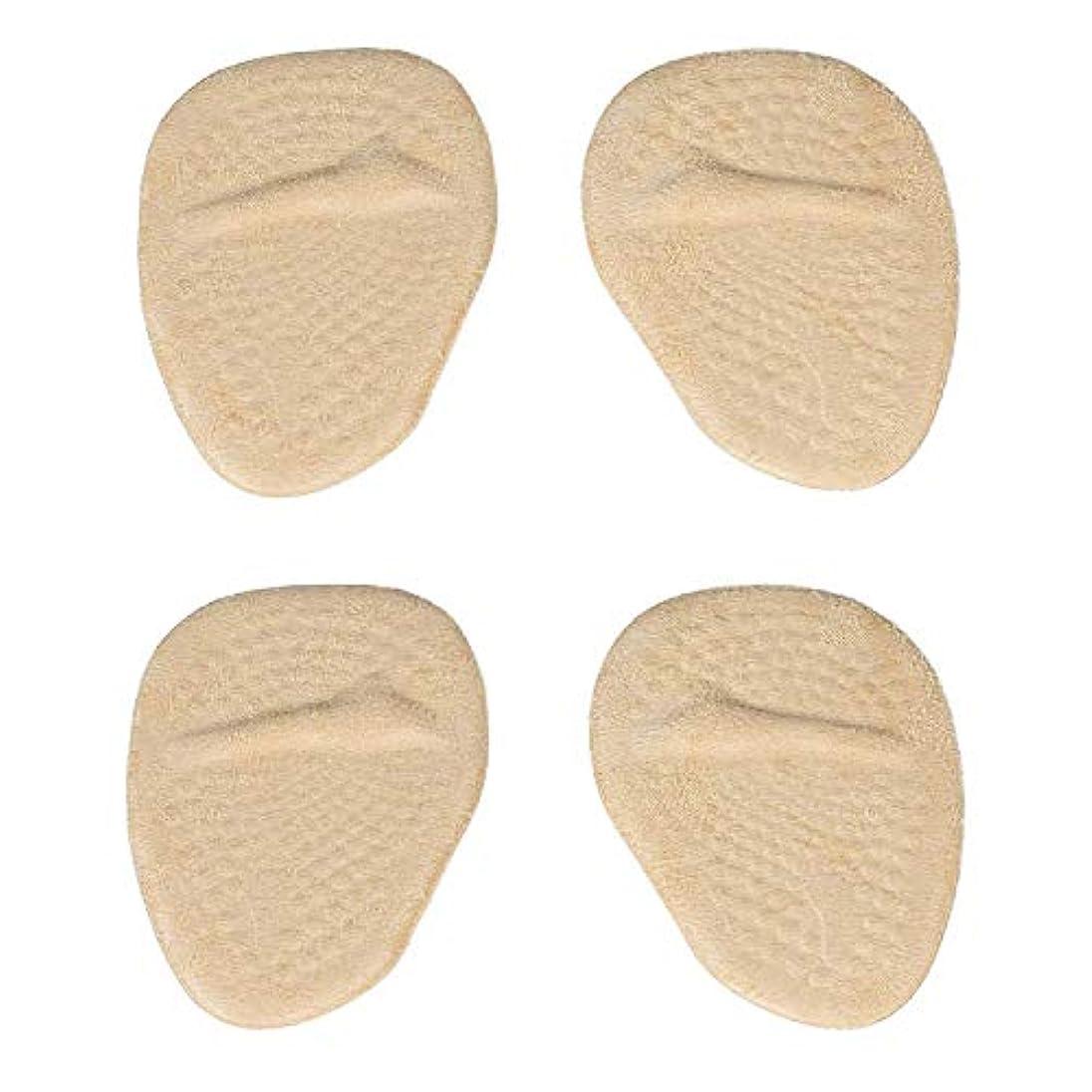 ドリンク引く放射する脛骨パッド、足パッド、頬骨パッド、女性用ハイヒール用足パッド、滑り止めジェル