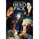 A Touch of Evil: Hero Pack Two by Flying Frog Productions [並行輸入品]