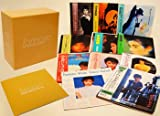 TOMOYO 80's Complete Box (原田知世80's コンプリート・ボックス)