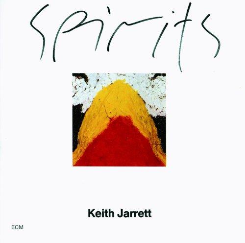 K.JARRETT/SPIRITS VO