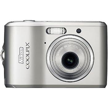 Nikon デジタルカメラ COOLPIX (クールピクス) L18 シルバー COOLPIXL18