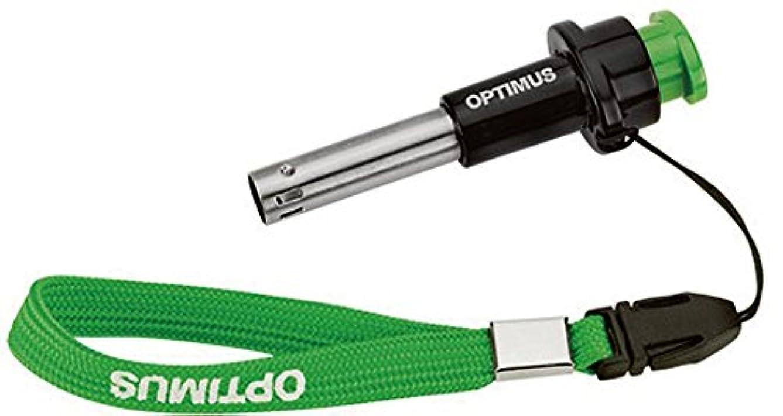 天才スパンペットOPTIMUS(オプティマス) 圧電着火器 スパーキー 12715